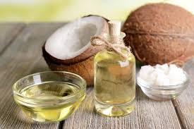 Manfaat Minyak Kelapa Untuk Wajah Makin Bersih