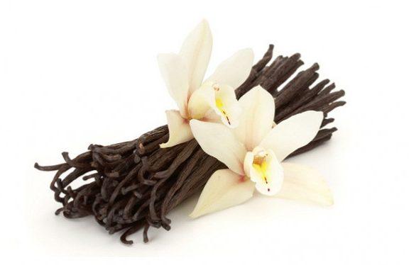 Manfaat Vanilla Untuk Kesehatan Anda