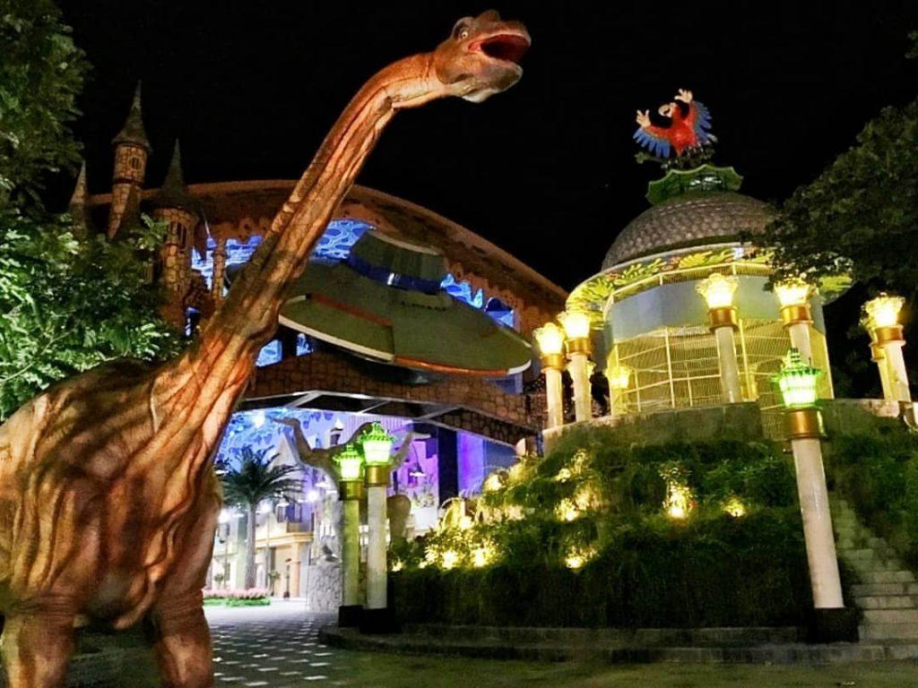 Tempat Kekinian Di Surabaya