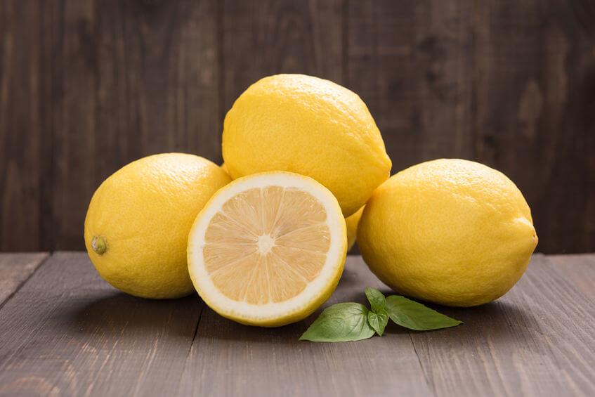 Manfaat Dari Buah Lemon Untuk Kesehatan