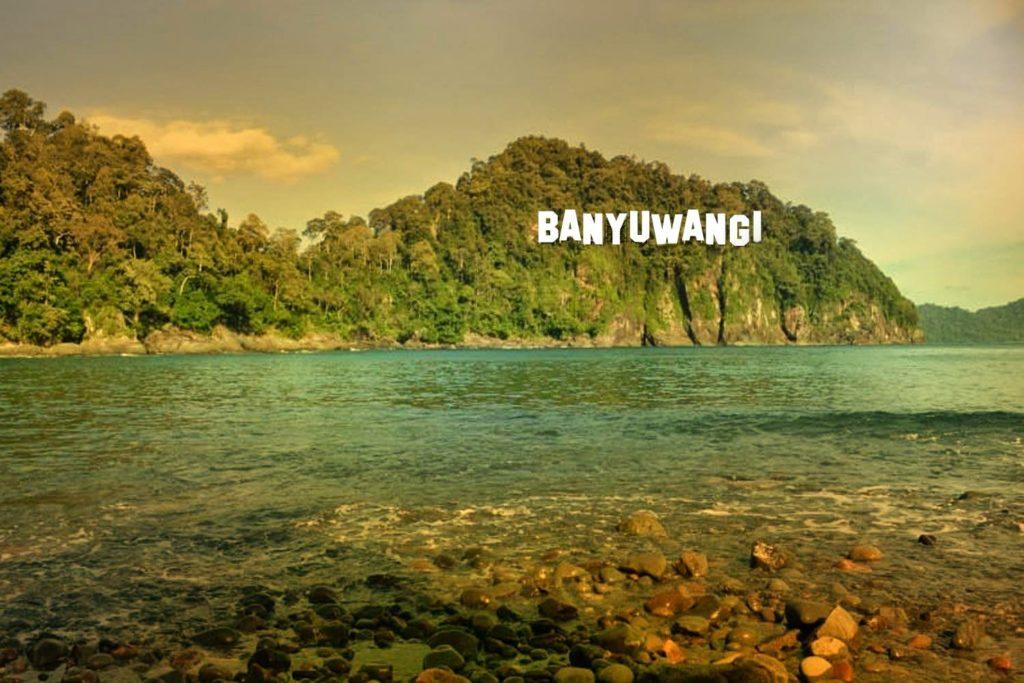 Objek Wisata Banyuwangi dan Kulinernya