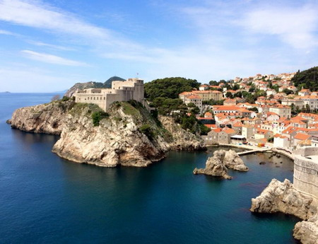 5 Destinasi Wisata Unik Di Kroasia