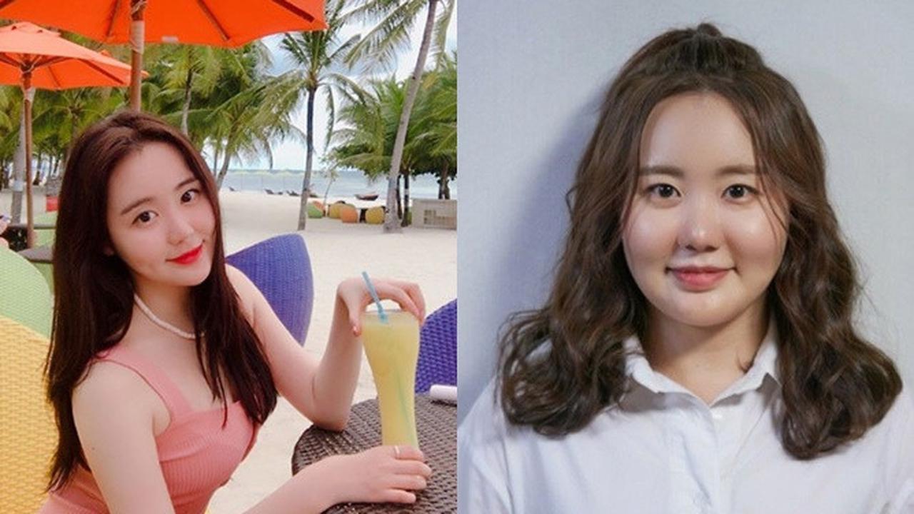 Lee Ye rim - Kim tae Hee