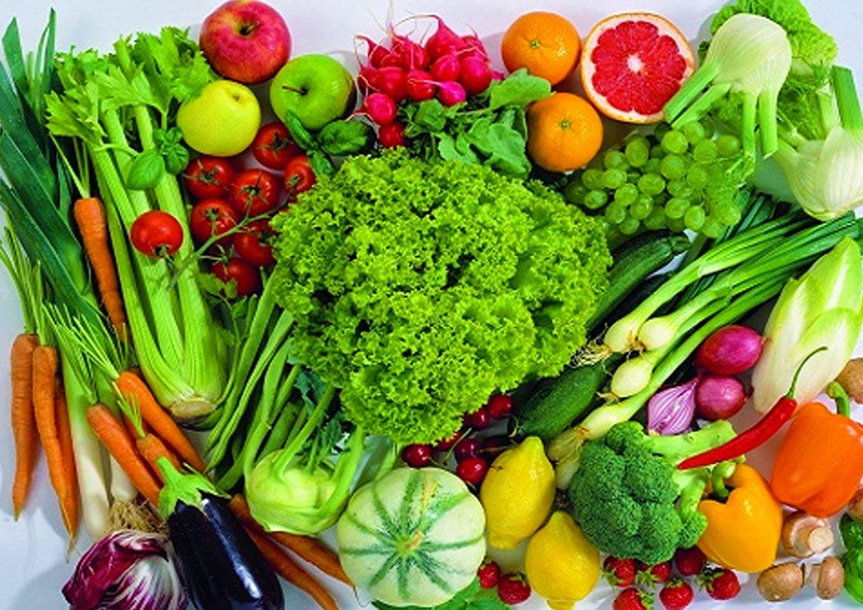 Jenin Sayuran Yang Memiliki Kandungan Energi
