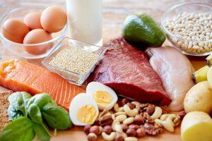 Makanan Yang Membuat Anda Semakin Cepat Tua