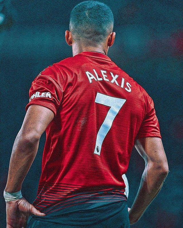 Manchester United Mengajukan Alexis Sanchez Kepada Real Madrid