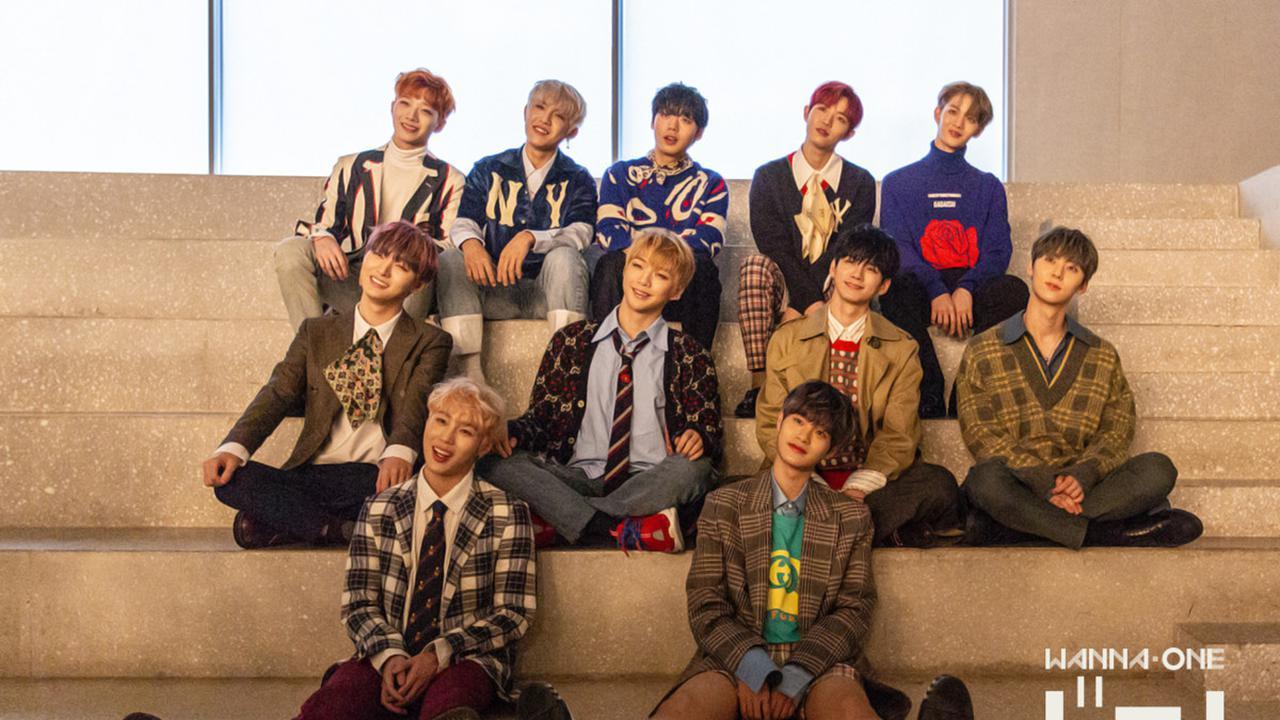 Wanna One Akan Segera Menggelar Konser Perpisahan Mereka Selama Tiga Hari