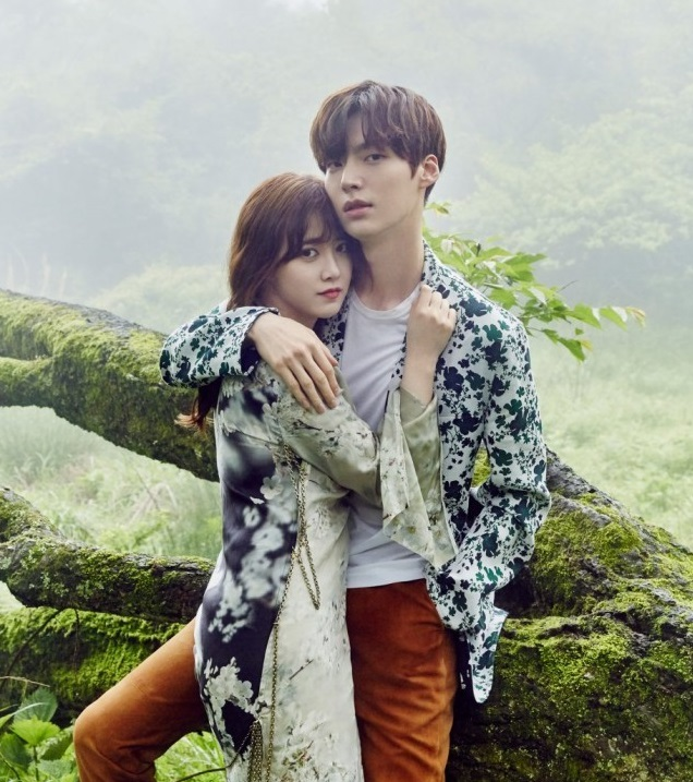Goo Hye Siu Membocorkan Tentang Pernikahan dengan Ahn Jae Hyun