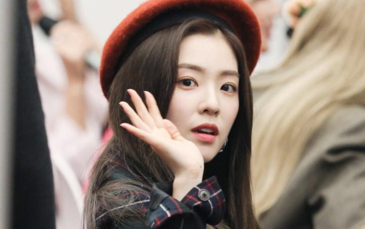 Reaksi Galak Irene Red Velvet Saat Fans Meneriaki Nama Aslinya
