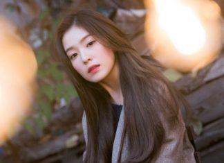 Gerak Refleks Irene Red Velvet Membuat Netter Keheranan Karena Menangkap Pigura Yang Jatuh Hanya Dengan Satu Tangan