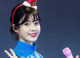 Sukses Membintangi Drama ' My Ajusshi ', IU Diincar Untuk Membintangi Drama Dari Hong Sister