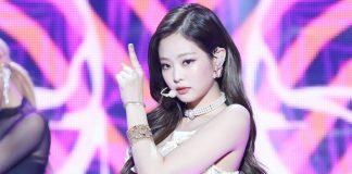 Penampilan ' Malas ' Jennie Black Pink Viral Di Tiongkok Saat Konser Di ' Kakao Games 2018'