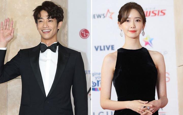 Jasper Lie Memuji Kebaikan Hati Yoona Di AAA 2018