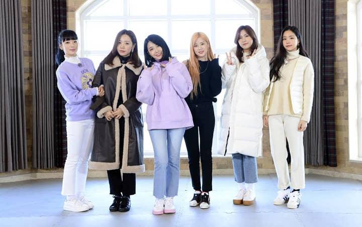Member A Pink Menunjukkan Kemampuan Sabuk Hitamn Dia Acara ' Running Man ', Ji Suk Jin dan Yoo Jae Seok Dibuat Terjatuh Kesakitan