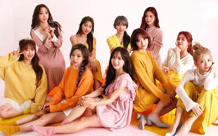Cosmic Girls Bicarakan Tentang Member Tiongkok Setelah Merilis Album Baru