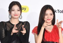 Kepala Jisoo Kena Tendang Jennie Saat Konser Di Jakarta