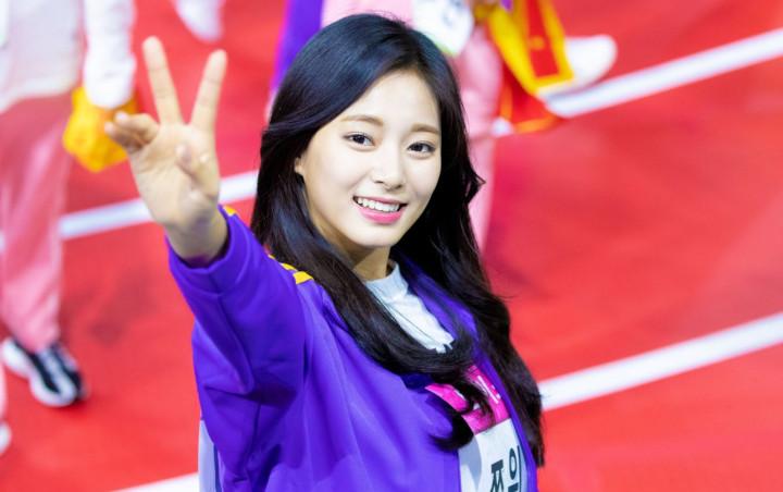 """Kompetisi Panahan """" ISAC """" Mendadak Menjadi Kompetisi Iklan Kecantikan Karena Tzuyu Twice"""