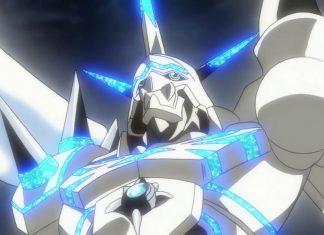 Omegamon - Digimon OverPower Dari Seri Digimon 1
