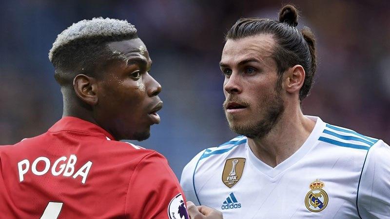 Madrid Dan MU Akan Saling Tukar Bale Dengan Pogba?