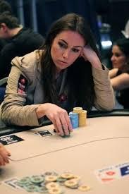 Liv Boeree Si Cantik Juara Poker Nomor 1 Di Eropa