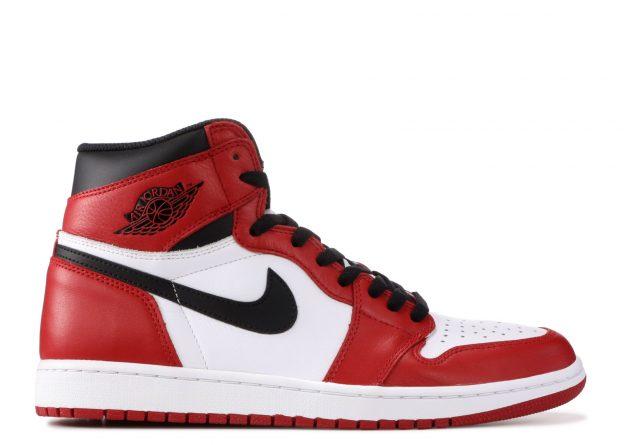 Sepatu Nike Legendaris: Air Jordan