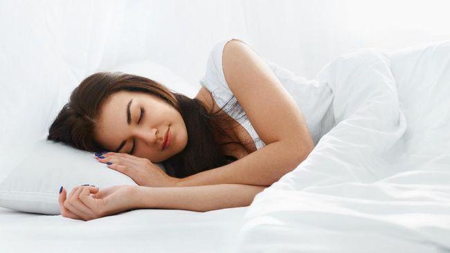 Fakta Unik Seputar Kebiasaan Tidur Wanita Dan Pria