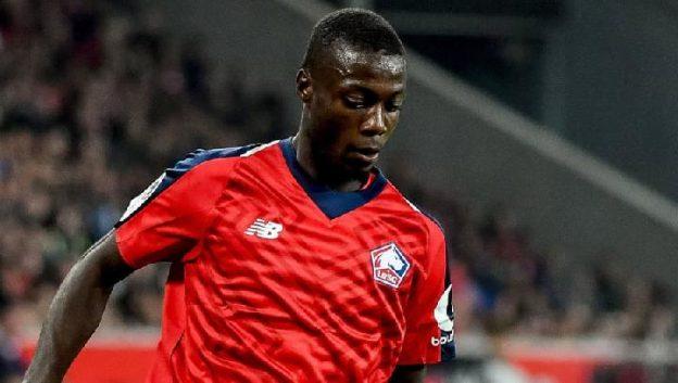 Manchester United Keluarkan Tawaran Untuk Nicolas Pepe