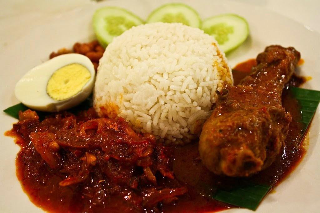 Berikut Makanan Indonesia Nampak Punya Kembaran di Malaysia
