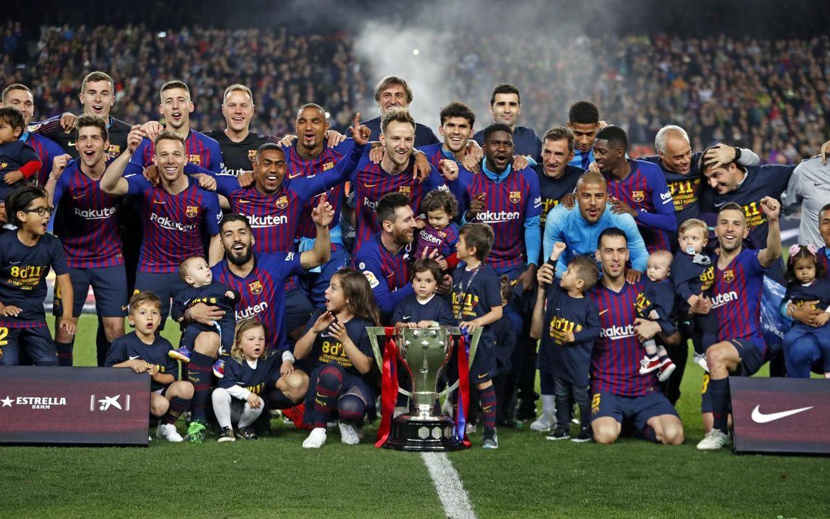 Barcelona Tetap Ngotot Untuk Melawan Real Madrid saat di Camp Nou