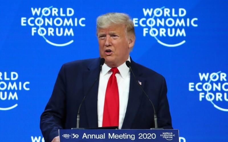 Persidangan Impeachment Presiden Donald Trump Bertujuan Untuk Pemilih Sejarah
