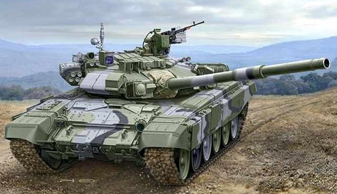 7 Negara Dengan Militer Terkuat Di Dunia