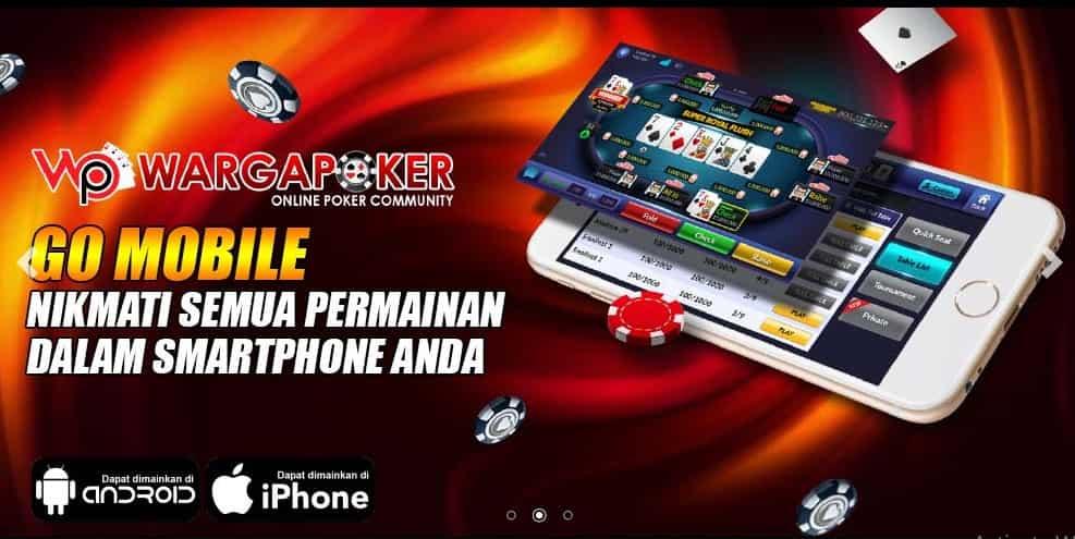 Situs Idn Poker Full Untung Anti Rugi di Wargapoker [Mainkan Sekarang]
