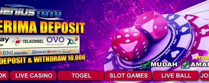 Togel Online Super Menguntungkan Bagi Para Pemain Togel SGP HK