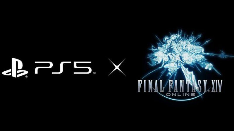 Open Beta Final Fantay 14 PS5 Mengumumkan Tanggal Rilisnya