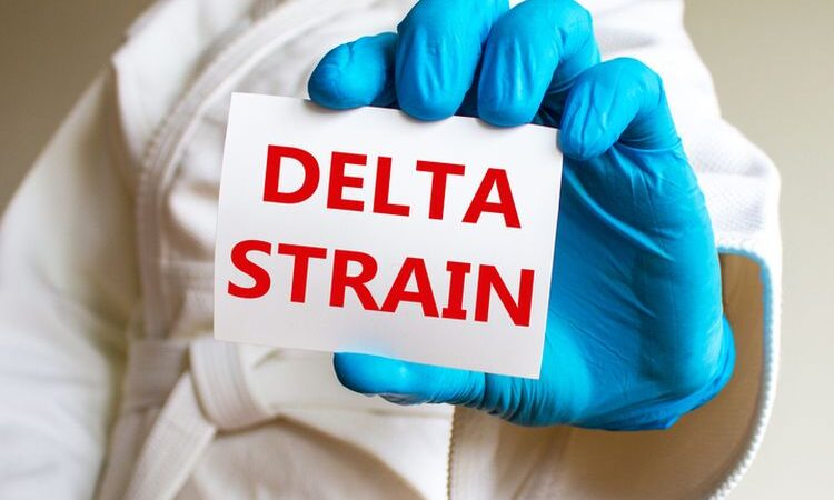 Cara Terhindar Dari Corona Virus Disease 2019 Varian DELTA