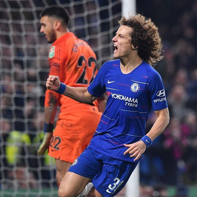 Carabao Cup : Hasil Pertandingan Chelsea vs Tottenham Hotspur
