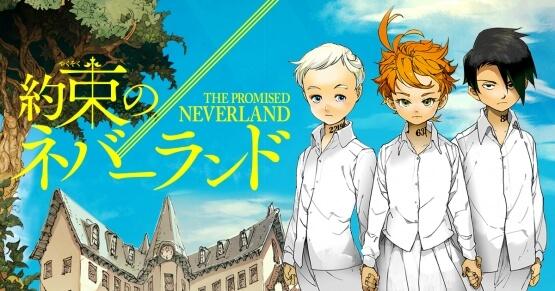 Promise Neverland, Ketika Manusia Diternak Untuk Dijadikan Makanan Iblis