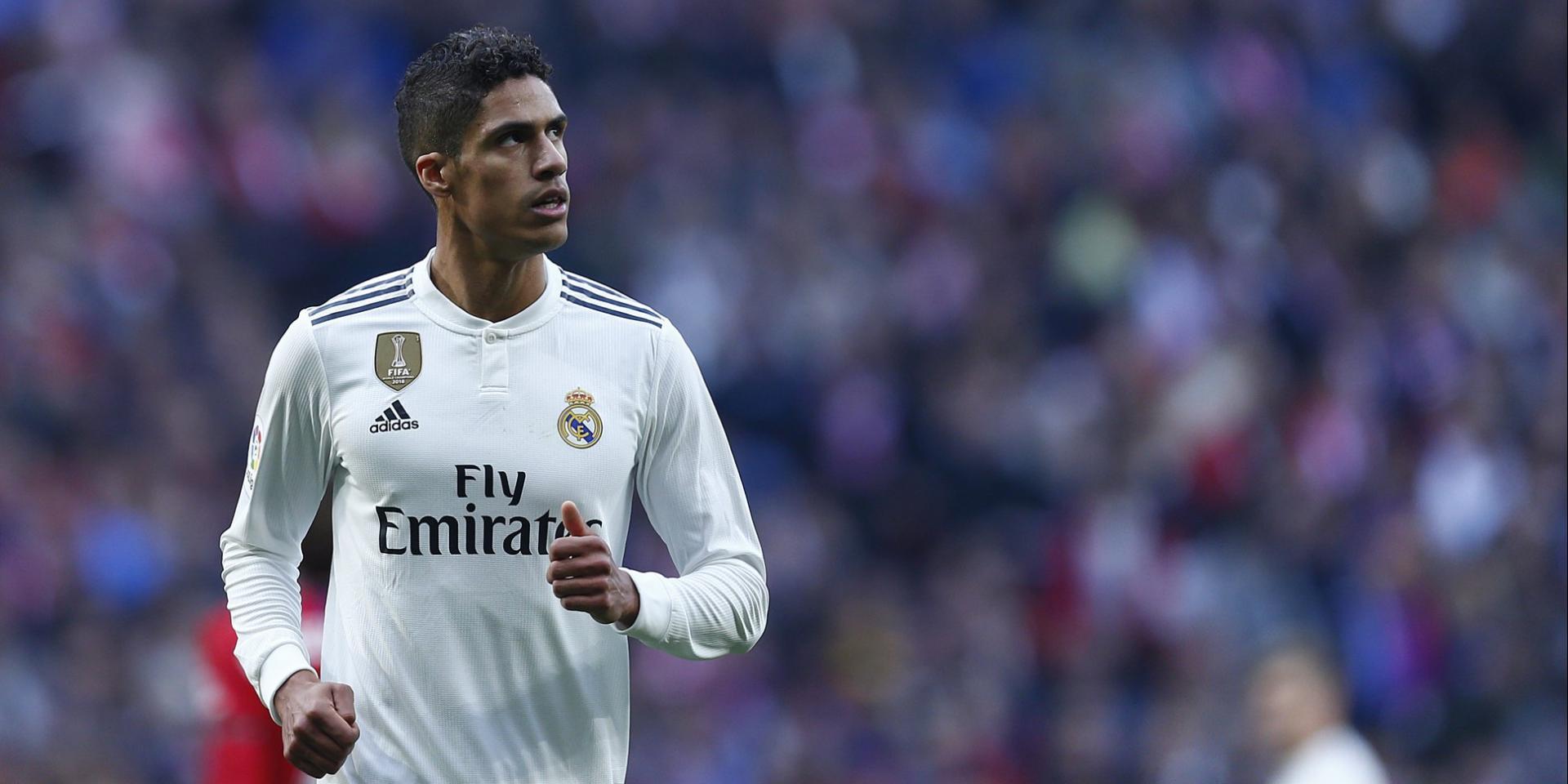 Varane Klaim Ingin Tinggalkan Real Madrid?