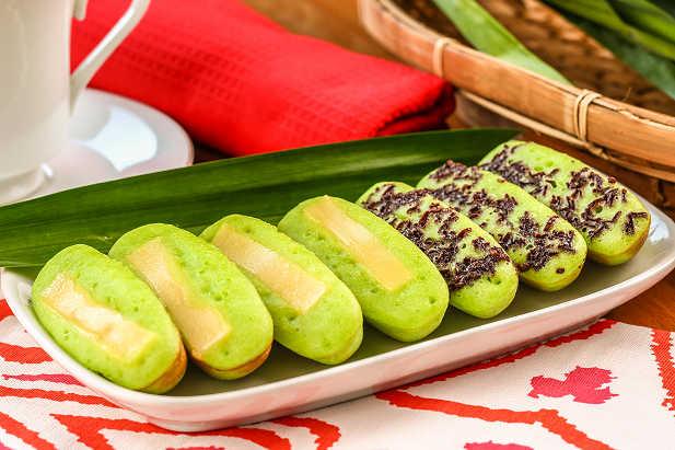 Berikut Makanan Tradisional Indonesia Yang Bentuk Sama Tapi Beda Nama