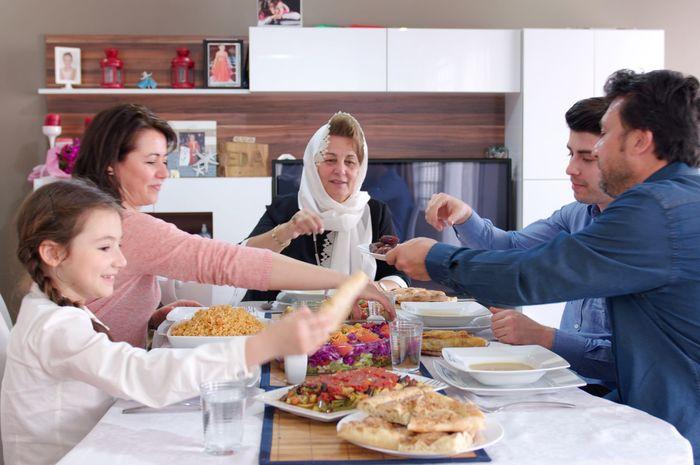 Berikut Pemilihan Makanan Saat Buka atau Sahur