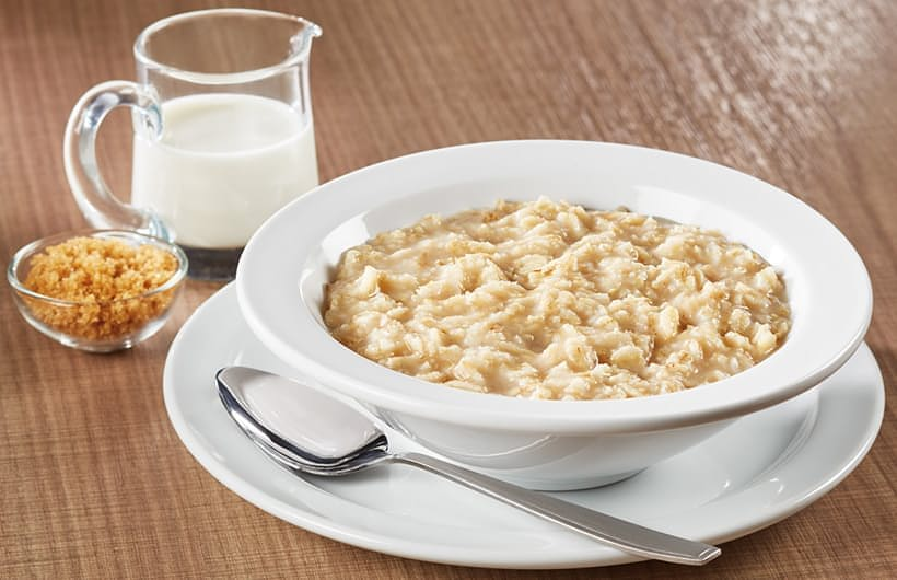 Berikut Makanan Yang Tidak Terlalu Cepat Lapar Saat Sedang Puasa