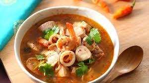 Liburan ke Bangkok Thailand Harus Merasakan 5 Makanan Khasnya