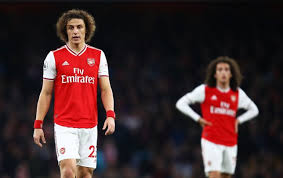 Willian : Saya Merasa Aneh Melihat David Luiz Memakai Kostum Arsenal!
