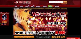 Wargapoker Situs Bandar Ceme Online Dengan Pelayanan Non Stop
