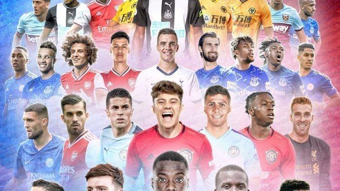 5 Pemain Bintang Yang Akan Mewarnai Bursa Transfer 2020