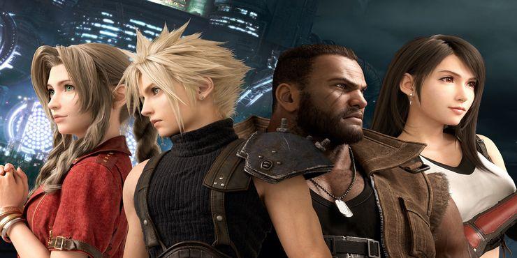 Menjadi Master Dari Combat System Final Fantasy 7 Remake