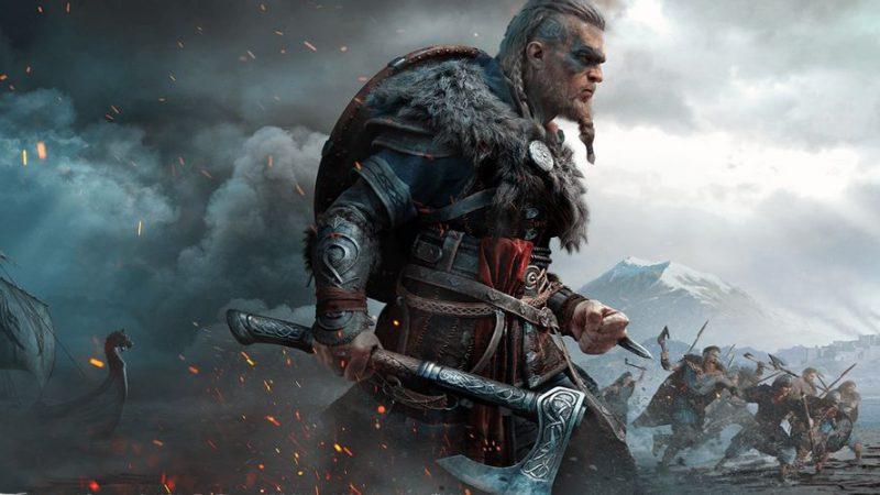 Assassin's Creed Valhalla Mendapatkan Manga