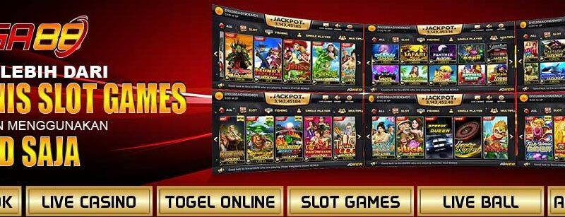 Slot Online: Situs Slot Online | Provider Slot Online | Daftar Slot